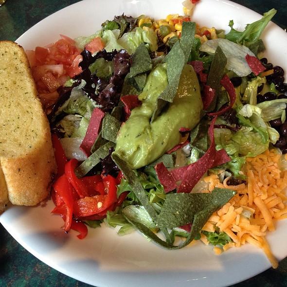 Santa Fe Salad @ Boston Pizza
