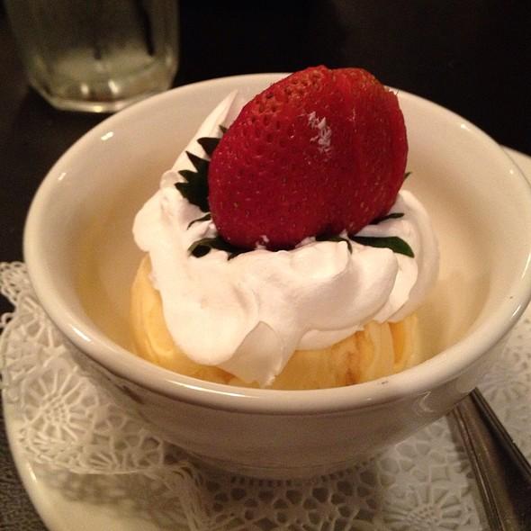 Ice Cream - The Little Village - Airline, Baton Rouge, LA