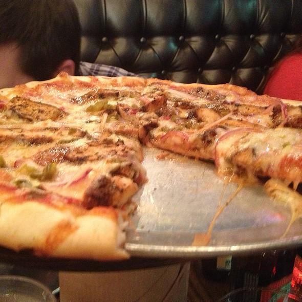 Willie Cheech & Bob @ Aldo's Pizza Pies