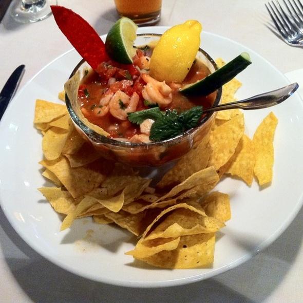 Ceviche Latino - GRINGO grill + cantina, Tucson, AZ