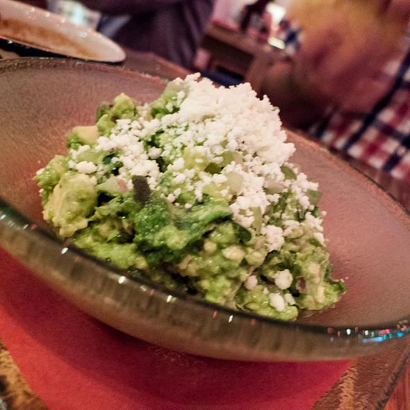 Guacamole and Chips - China Poblano - The Cosmopolitan of Las Vegas, Las Vegas, NV