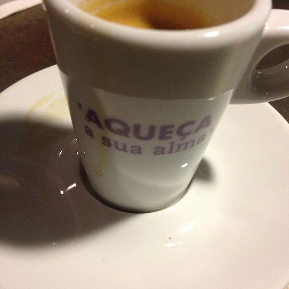 Café @ Jeronymo Food With Friends