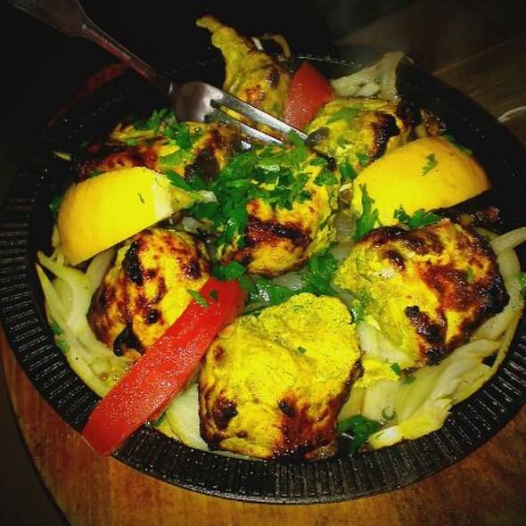 Patiala Chicken  @ Ambala Dhaba
