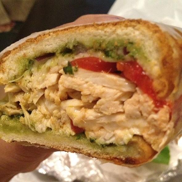 Cj's Cafe Menu - Fresh Meadows , Queens, N.Y. - Foodspotting