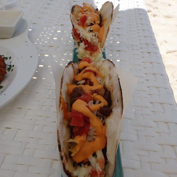 Bulgogi Taco @ Discovery Shores