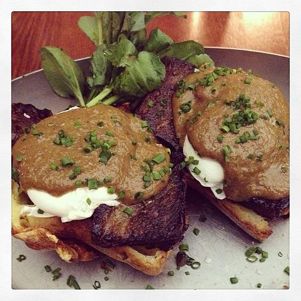 @ Arlington Club Steakhouse