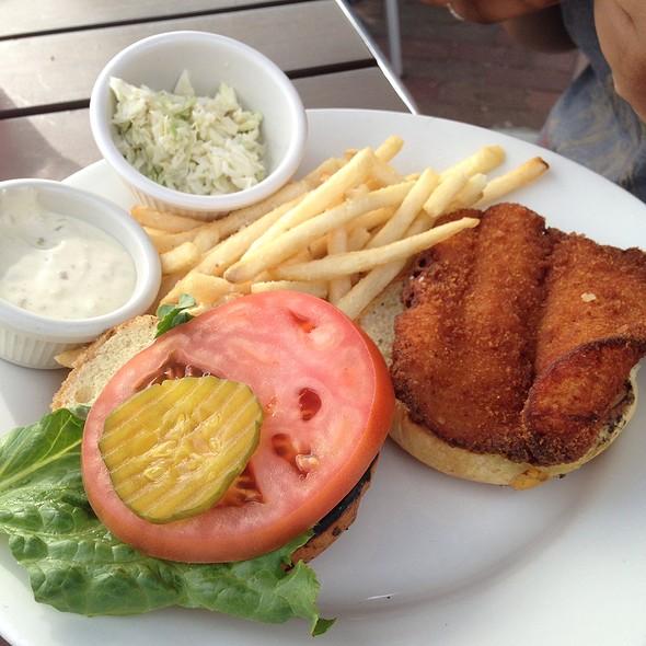 Fish San - Tony & Joe's Seafood Place, Washington, DC
