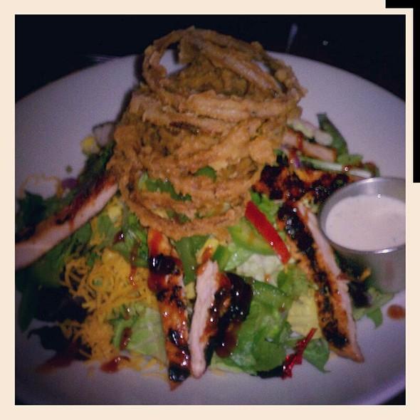 Salad - Bonfyre American Grille, Madison, WI
