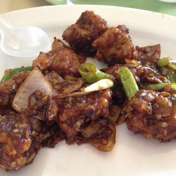 wangs kitchen menu foodspotting