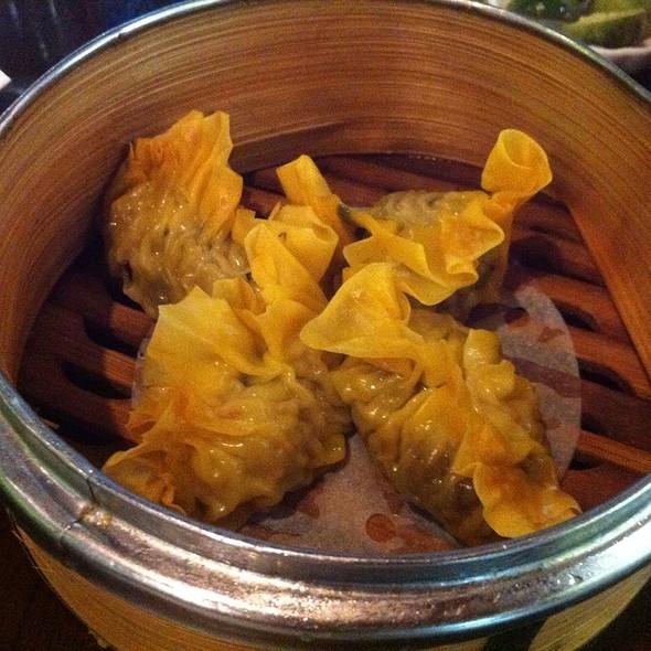 Shark's Fin Dumpling