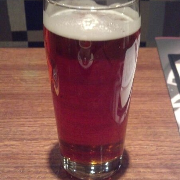 El Burro - Rock Bottom Brewery Restaurant - Denver, Denver, CO