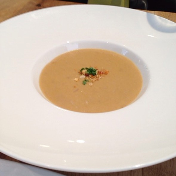 Crab Bisque - Tommy Bahama Ginza, 中央区, 東京都