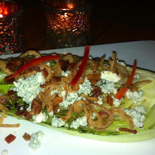 Wedge Salad - Fly Bar & Restaurant, Tampa, FL