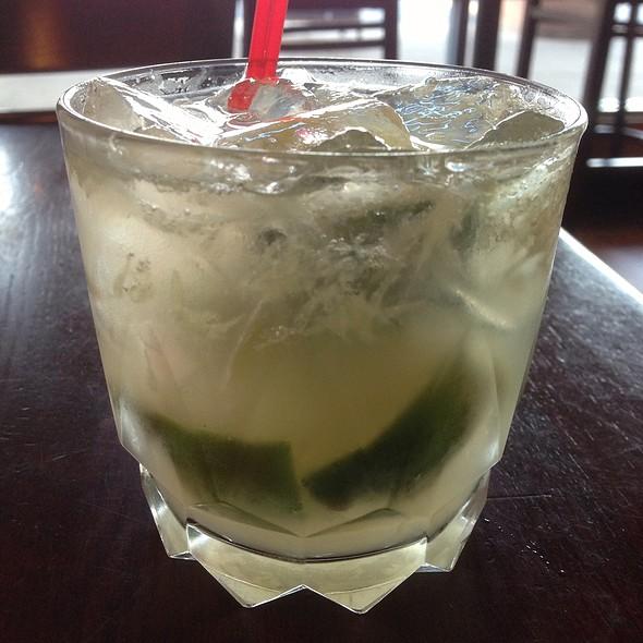 Caiprinha - Don Churro Cafe, Chantilly, VA
