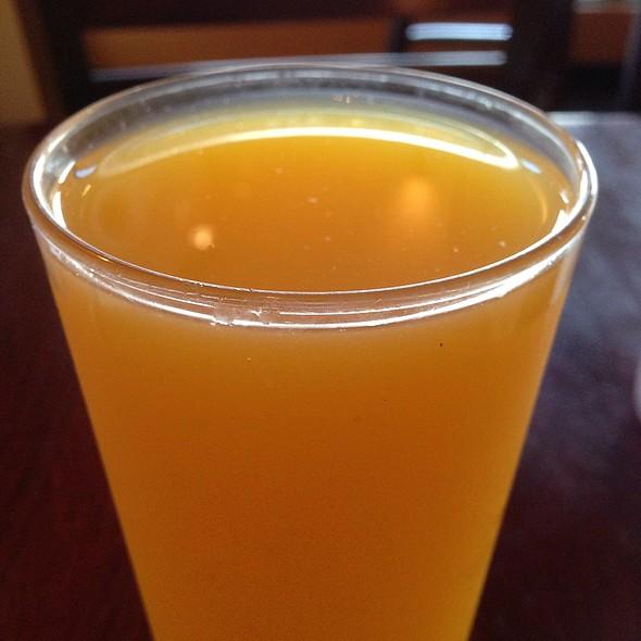 Maracuya  - Don Churro Cafe, Chantilly, VA