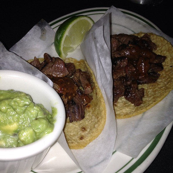 Carne Asada Tacos - Pink Taco - Sunset, West Hollywood, CA