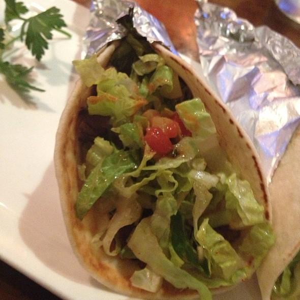 Galbi Tacos - Hanaro Restaurant and Lounge, Bethesda, MD