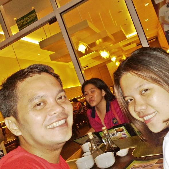 Crispy Pata @ Hukad, SM City Davao - Annex