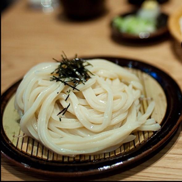 Udon @ Koya