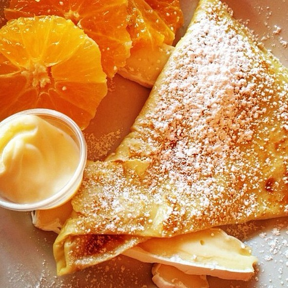 Farmer's Breakfast Plate