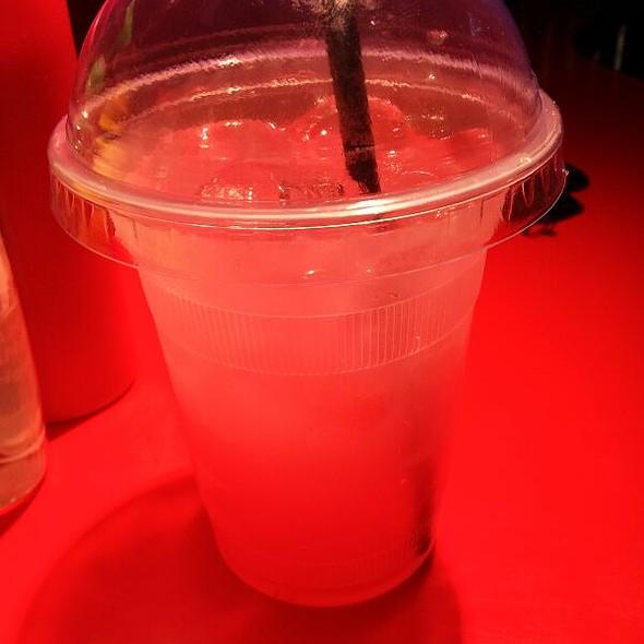 Pink's Lemonade @ Between Breads
