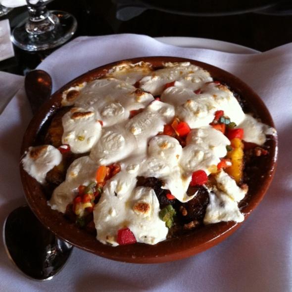 Cazuela Boriqua @ Havana Cafe