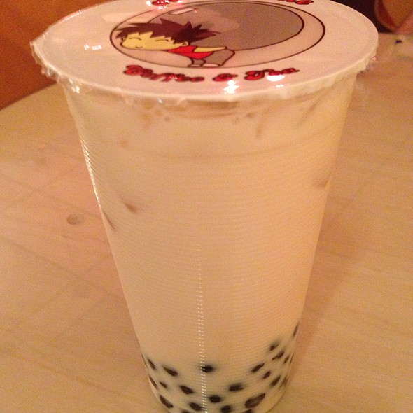 Boba Zone Menu - Houston, TX - Foodspotting