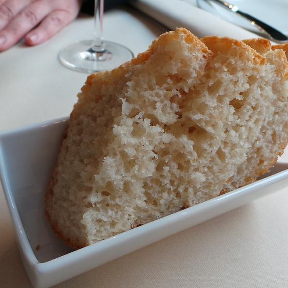 Bread @ Agata's Restaurant