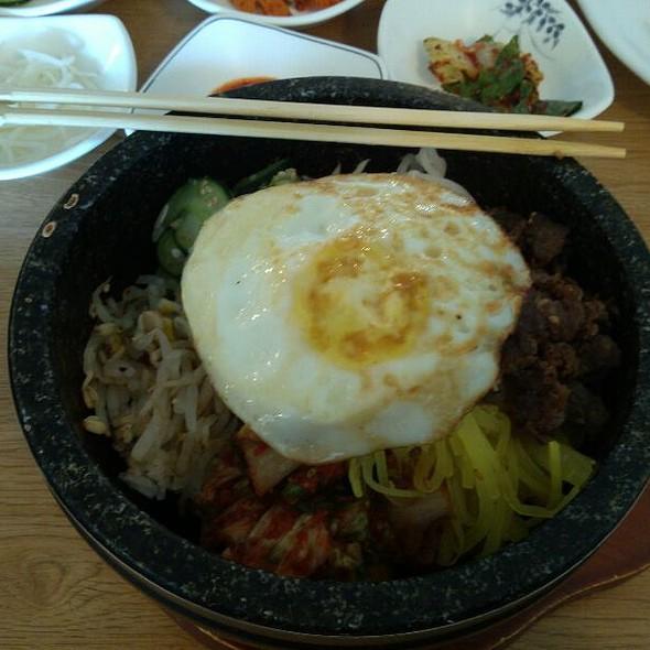 Korean Kitchen Menu - Killeen, TX - Foodspotting