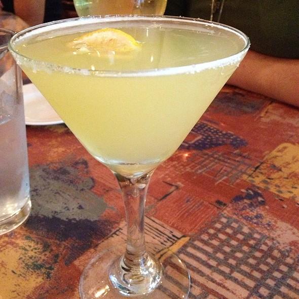 Lemon Lotus @ Thai Cafe