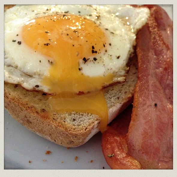 Egg Porn @ Chookys