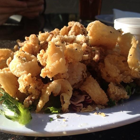 Crispy Calamari @ Sonoma Chicken Coop