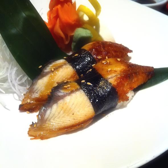 Unagi - Chantanee Thai Restaurant & Bar, Bellevue, WA