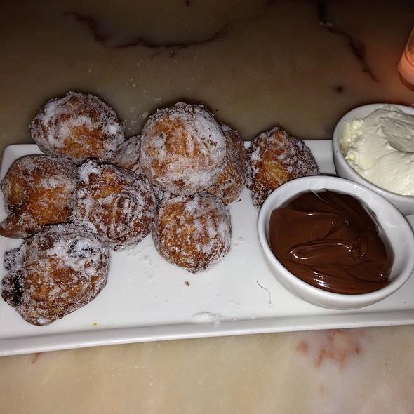 Sicilian Donuts - Palomino - Los Angeles, Los Angeles, CA
