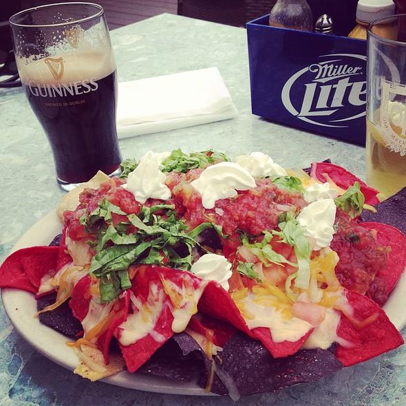Nachos @ Kennedy's Premium Bar & Grill