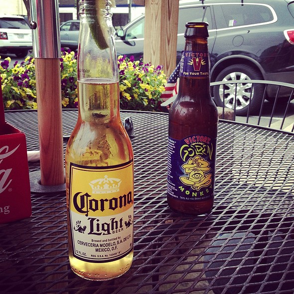 Beers @ Dilworth Neighborhood Grille