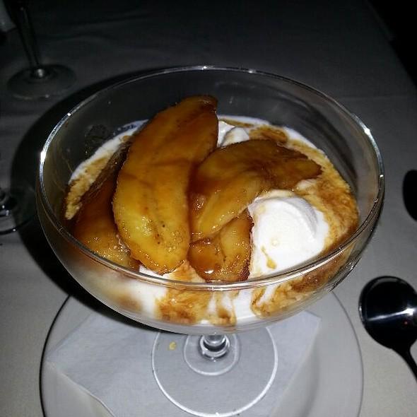 Banana's Foster - Carmelo's Ristorante Italiano - Austin, Austin, TX