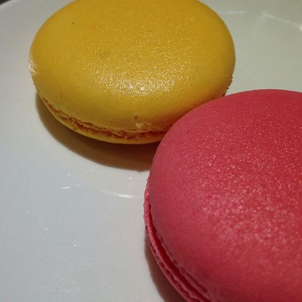 Macarons @ 芙甜法式甜點