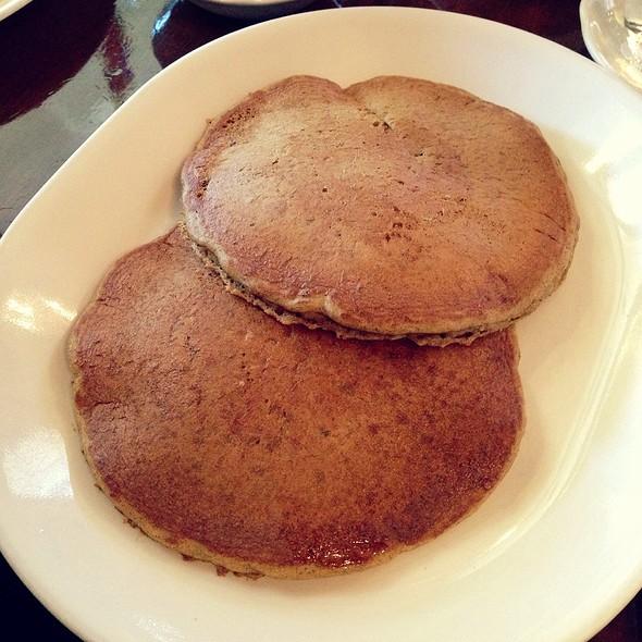 Buckwheat Pancakes @ Pancake Mill Restaurant