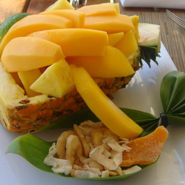 Papaya @ The Foodspotting Holiday Spotathon
