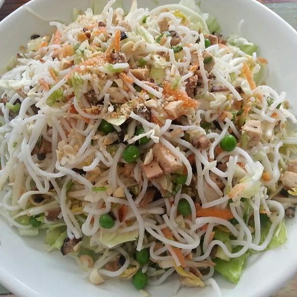 Broken Noodle Salad - Carmo, New Orleans, LA