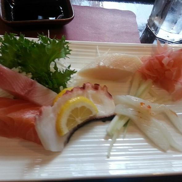 Sashimi Variety