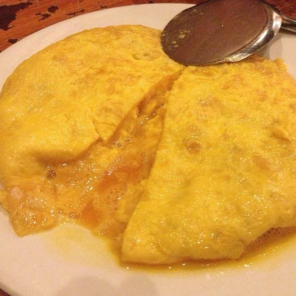 Tortilla De Betanzos   Betanzos Omelette @ La Penela