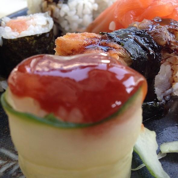 Sushi @ Shogun