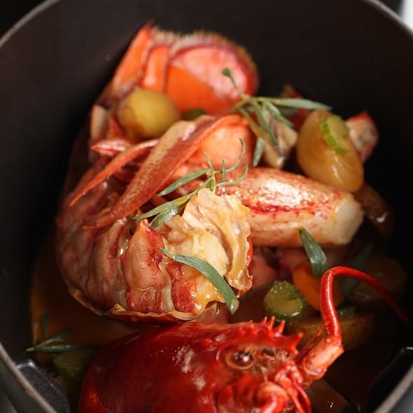 Lobster - Atlantic Grill, Eastside, New York, NY