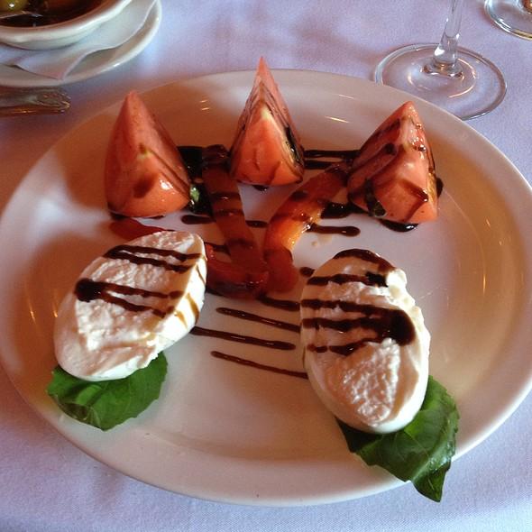 Mozzarella Insalate - BV Tuscany Italian Restaurant, Teaneck, NJ