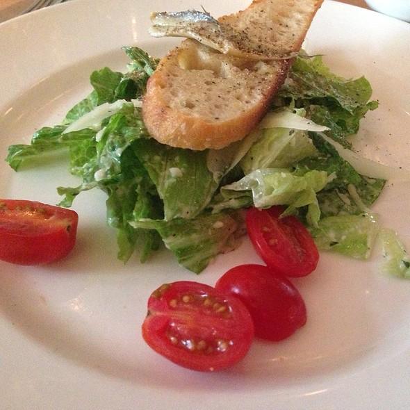 Ceaser Salad - Circa 1875, Savannah, GA
