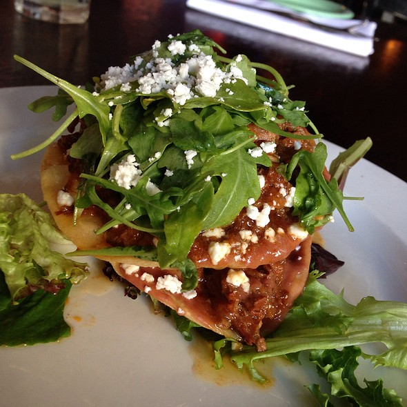 Ropita Vieja - Alegria Cocina Latina, Long Beach, CA