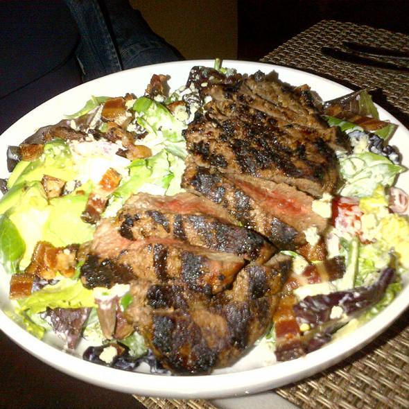 Cobb Salad - Thirteen - Philadelphia Marriott, Philadelphia, PA
