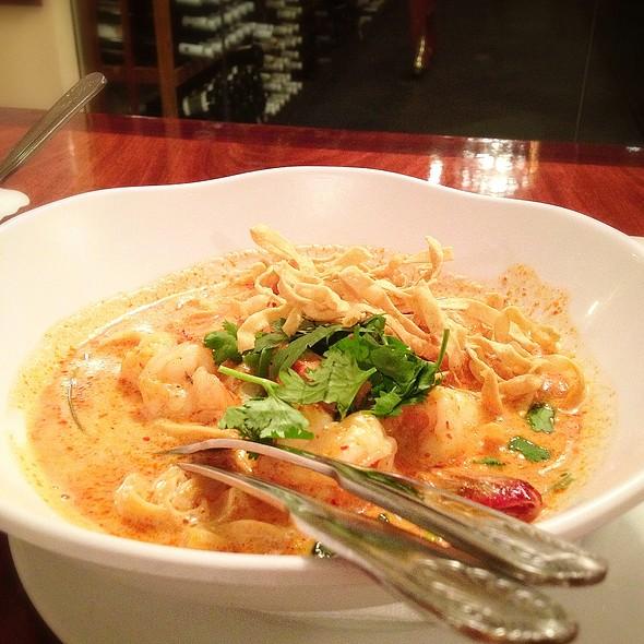 Khao Soi ข้าวซอย @ Lotus of Siam